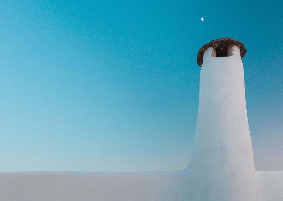 ventu-chimney